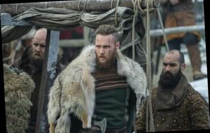 'Vikings' Season 6B: Fans React To the New Trailer