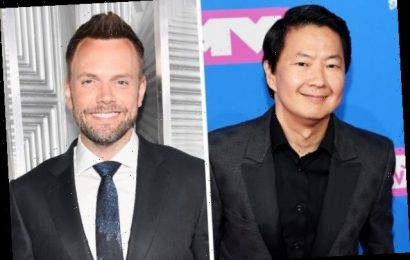 How to Stream Fox's 'New Year's Eve Toast and Roast 2021' With Ken Jeong and Joel McHale