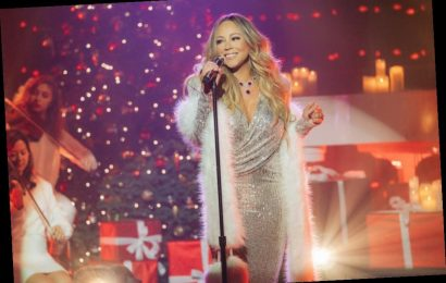 Mariah Carey Explains Why She Creates 'the Perfect Christmas' Every Year