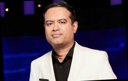 The Chase's Paul Sinha promises the 'most dramatic contestant ever' on new Beat The Chasers series