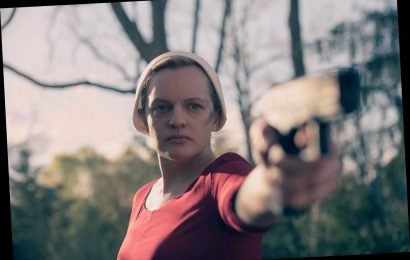The Handmaid's Tale boss reveals June's child smuggling 'starts a war' in season four