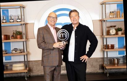 Celebrity MasterChef 2020 lineup – who is appearing on the Christmas special?