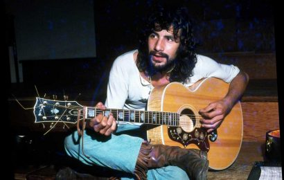How old is Cat Stevens and when did Yusuf Islam convert to Islam?