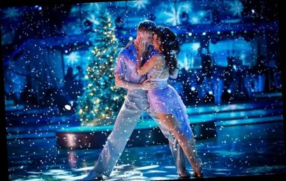 What time is the Strictly Come Dancing final tonight?