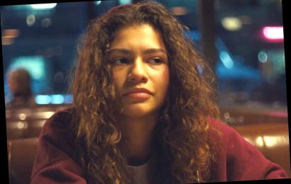 Euphoria fans left 'in tears and laid out on the floor' at emotional Zendaya scenes in Christmas special episode