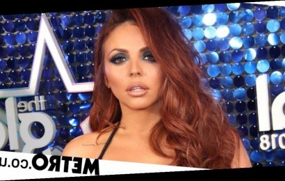 Jesy Nelson shares message to fans after leaving Little Mix