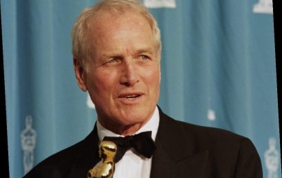 What Was Paul Newman's Net Worth at the Time of His Death?