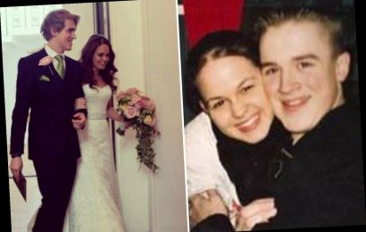 Inside I'm A Celeb's Giovanna Fletcher and husband Tom's love story