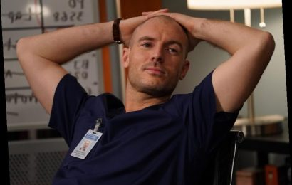 'Grey's Anatomy': Here's Why McWidow Was Missing From the Last 2 episodes and When He Will Return