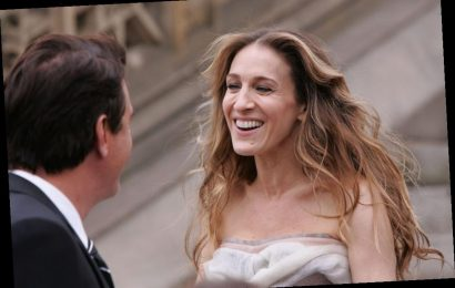 'Sex and the City': Sarah Jessica Parker Once Explained Why You 'Have to Be Team Big'