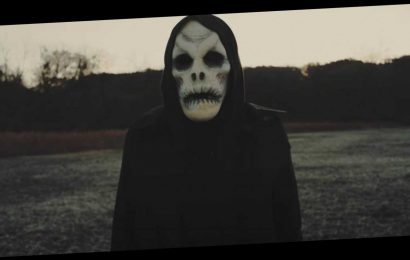 Laura Jane Grace Turns 'The Swimming Pool Song' Into a Slasher Film for the Covid-19 Era
