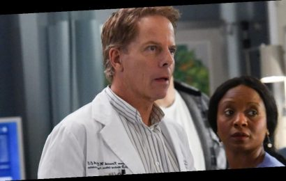 'Grey's Anatomy': Will Tom Koracick Die in Season 17? Fans Are Worried About Greg Germann's Character