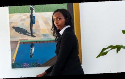 Gallerist Mariane Ibrahim Is Bringing African Art to the World