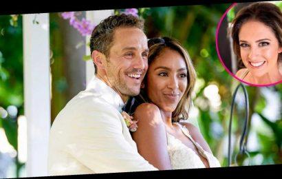 Zac Clark's Ex-Wife Breaks Her Silence Ahead of 'Bachelorette' Finale