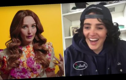A Well-Deserved Appreciation Post For Chloe Fineman and Her Spot-On Celebrity Impressions