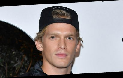Cody Simpson Reveals He Qualified For His First Olympic Trials For Swimming