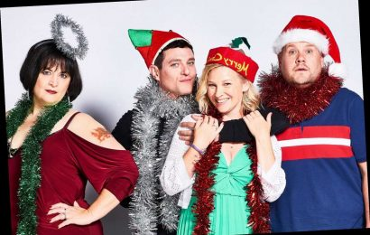 Will there be a Gavin and Stacey Christmas special in 2020?