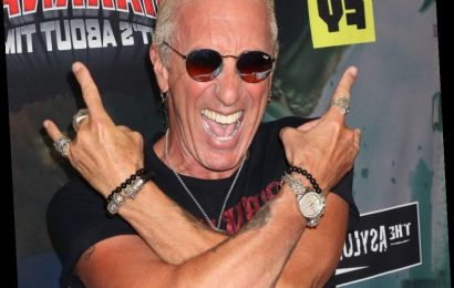 Twisted Sister Star's Hidden Connection to Celine Dion Christmas Hit