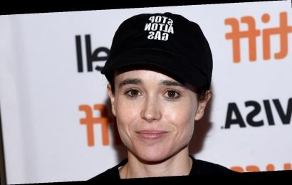 Celebrities Support Elliot Page After He Comes Out as Transgender