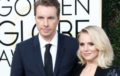 Dax Shepard Thanks Wife Kristen Bell for Saving His Life After Relapse