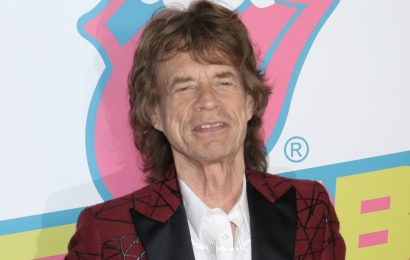 Mick Jagger Bought His 33-Year-Old Girlfriend a $2M House for Christmas