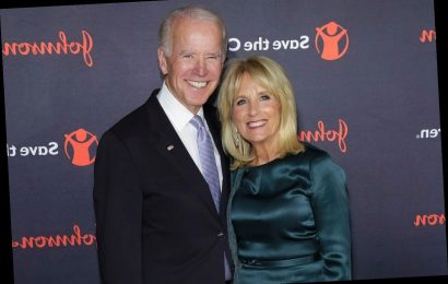 President-Elect Joe Biden and Wife Jill Scheduled to Appear on Dick Clark's New Year's Rockin' Eve