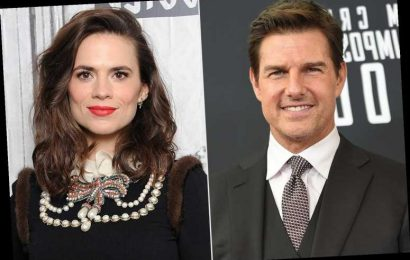 Tom Cruise Is Not Dating His Mission: Impossible Costar Hayley Atwell: Sources