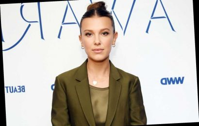 Millie Bobby Brown Tearfully Recalls Uncomfortable Fan Encounter: 'Where Are My Rights to Say No?'