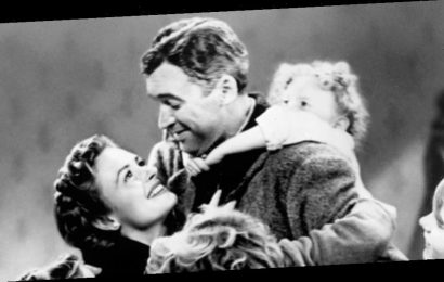 Holiday Classic 'It's A Wonderful Life' Leads Thursday TV Ratings