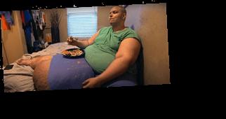 My 600-lb Life Returns SOON for Season 9!