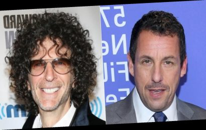 The truth about Adam Sandler and Howard Stern's feud
