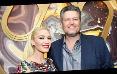 The Truth About Blake Shelton And Gwen Stefani's Insanely Glamorous Life