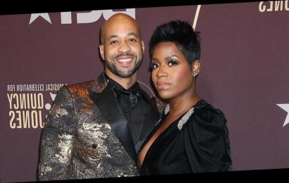 Fantasia Barrino Opens Up About Her Fertility Struggles