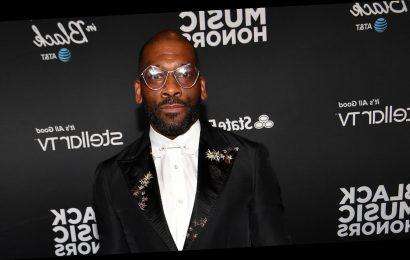 RHOP: Jamal Bryant Reacts To Cheating Rumors Amid Reunion