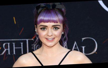 The Surprising Way Maisie Williams Started Her Career