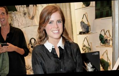 Here's Why Princess Eugenie's Child Won't Get A Royal Title