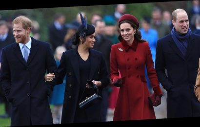 The Royal Family Has A Surprising Gift-Giving Tradition On Christmas Eve