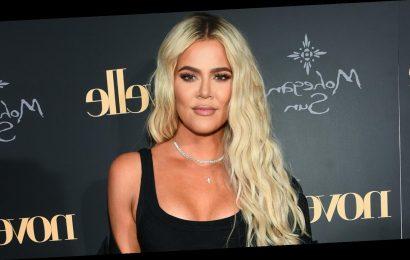 Khloe Kardashian's Latest Jewelry Is Turning Heads