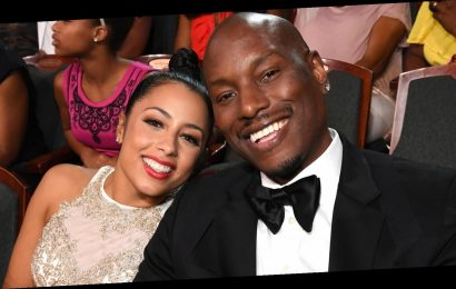 Tyrese Gibson And His Wife Reveal Sad News About Their Marriage