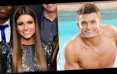 Cheer's Morgan Simianer & Big Brother's Jackson Michie Spark Dating Rumors – Watch Their TikTok Videos!