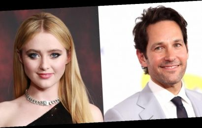 Kathryn Newton to Play Paul Rudd's Daughter in Third 'Ant-Man' Movie, Full Title Revealed!
