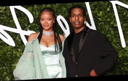 How Rihanna & A$AP Rocky's Friendship 'Blossomed' Into A Romance During The Pandemic