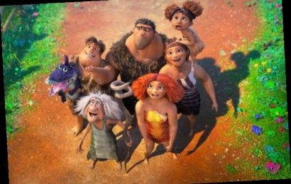 'Croods 2' Gives Universal Its Seventh Straight No. 1 at Pandemic Box Office