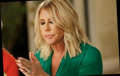 Vicki Gunvalson Slams Former 'RHOC' Co-Stars, Calls Them 'Wannabes'