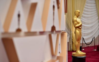 The 2021 Oscars: In-person or Virtual? Here's the Latest