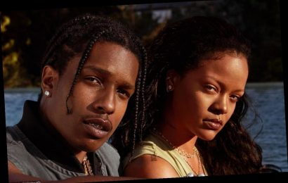 Rihanna and A$AP Rocky 'Dating' Again After Spotted Together in New York