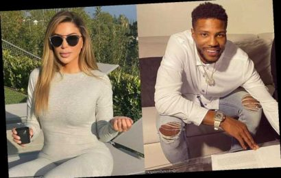 Malik Beasley Allegedly Cheats on Wife With Another Woman Before Spotted With Larsa Pippen