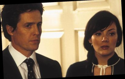 Martine McCutcheon Admits to Falling In Love With 'Love Actually' Co-Star Hugh Grant