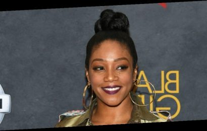 Tiffany Haddish says she turned down hosting the Grammys pre-show ceremony after being told there was no compensation and she would have to pay for everything herself