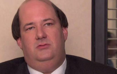 The Office star Brian Baumgartner now Cameo's top-earning celebrity